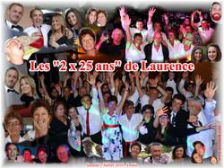 Anniversaire BOURGEOIS Laurence (50 ans) (Loisin) (02-07-2016)