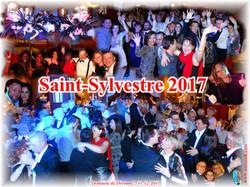Saint-Sylvestre 2017 (Domaine de Divonne)