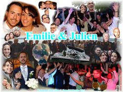 Mariage PHILDUS Julien & Emilie (Restaurant Port Gitana) (08-10-2016)