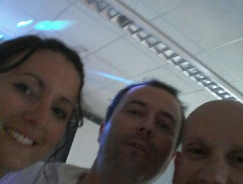 ANIMUSIK à SALLANCHES (MFR « Clos de Baz »)  Samedi 7 Juillet 2018  Mariage Sabrina & Cédric  30