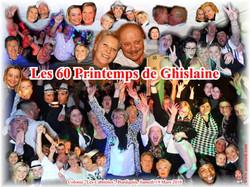 Anniversaire GAVILLET Ghislaine (60 ans) (Cabrioles) (19-03-2016)