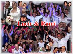 Mariage MOUAD Rami & Lucie (Ballroom) (23-07-2016)
