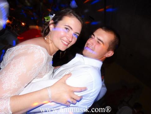 Mariage de Mélissa & Bastien  « Salle du Côteau », Douvaine  Samedi 6 Juillet 2019  Vive les Arb