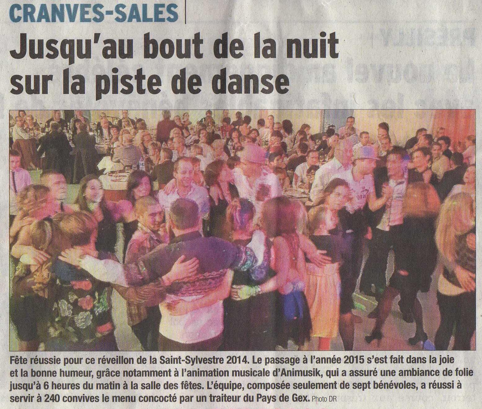 Article_du_DAUPHINE_LIBERE_sur_le_31_�_CRANVES_SALLES_Vendredi_2_Janvier_2015.