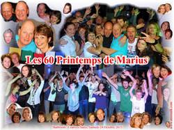 Anniversaire DEGAUD Marius (60 ans) (Ballroom) (24-10-2015)