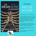 Book Club Discussion Questions for The Mean Bone in Her Body