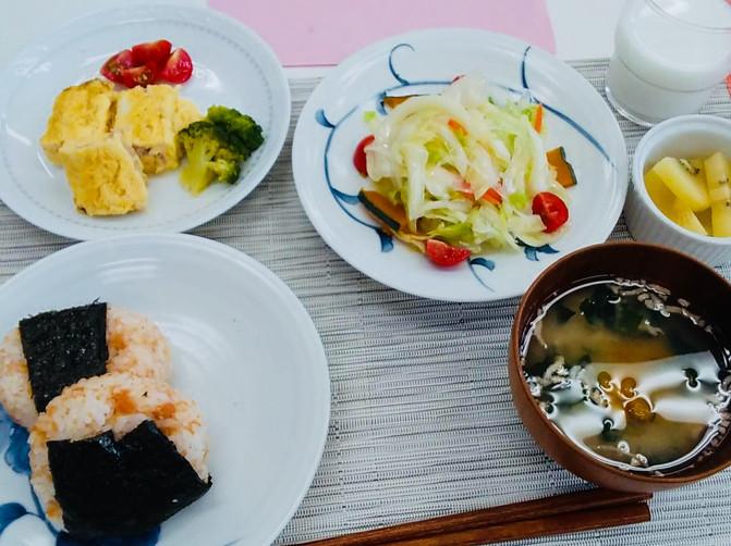 野菜・朝食Plus1