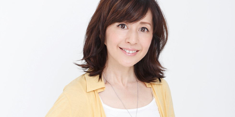 【女性限定】堤信子トークショー 「好き」から始める仕事術
