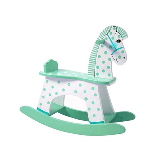 Vert Rocking Horse