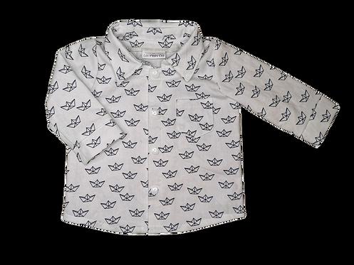 Chemise Raphaël 1 à 5 ans