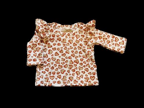 Tee-shirt Maé naissance à 3 ans