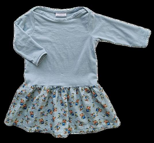 Robe Anna naissance à 3 ans