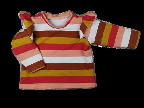 Tee-shirt Lilou naissance à 3 ans