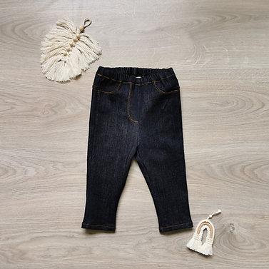 Jeans Malo brut
