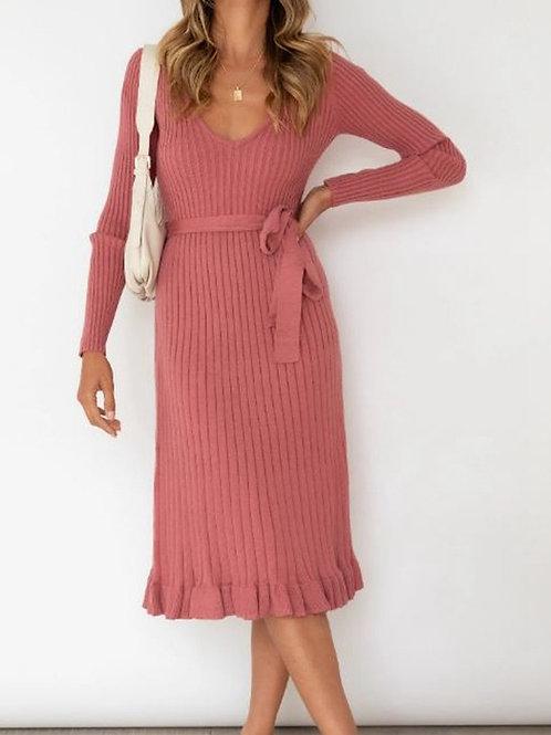 Carla Knitted Dress