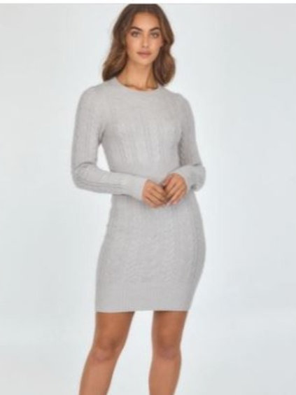 Enrika knitted Dress