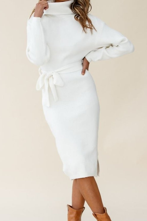 Camilla Knitted Dress