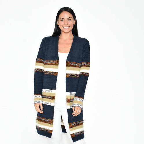 Cardigan Mexican Style