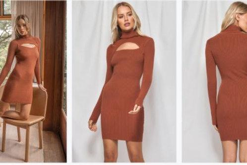 Stella Knitted dress