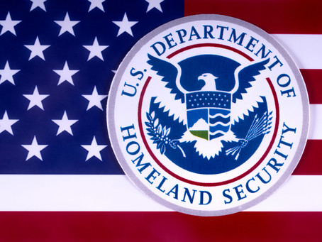 Genesis Consulting Awarded $300M Contract at  Department of Homeland Security