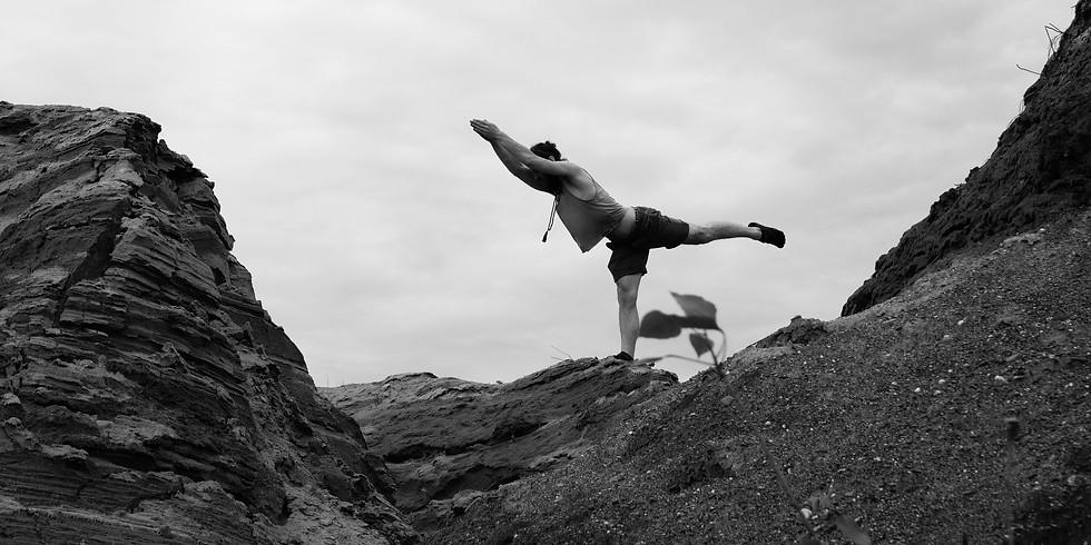 Atelier Gratuit - Yoga Mouvement Respiration
