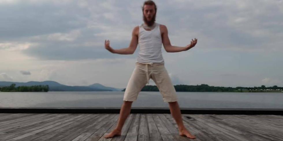 Yoga & Art du mouvement - Incarnation (Amos) (2)