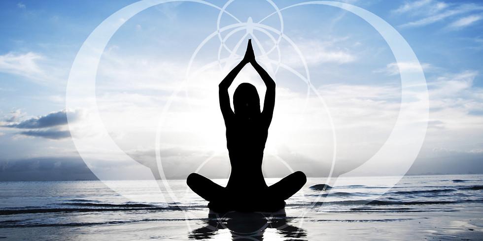 Les bases du yoga   Session d'automne 2020