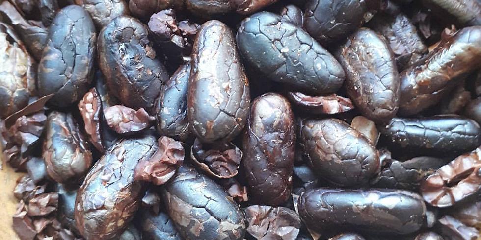 Cérémonie de cacao - S'abanDonner à l'Amour (Charny)