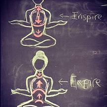 Les trois #diaphragmes pour une #respira