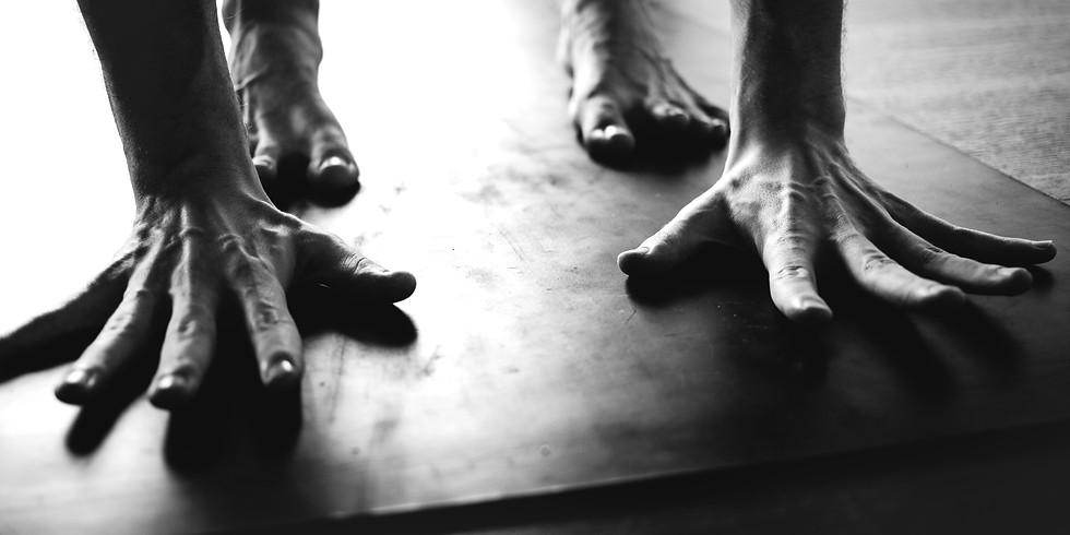 Art du mouvement & Danse élémentale (Lac Beauport)
