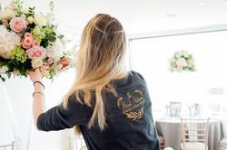 The Floral Artisan - Floral Designer