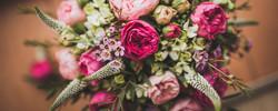 The Floral Artisan Bouquet