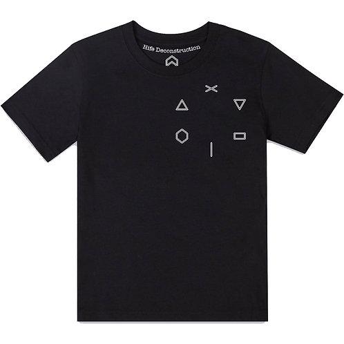 Hife Deconstruction T-shirt