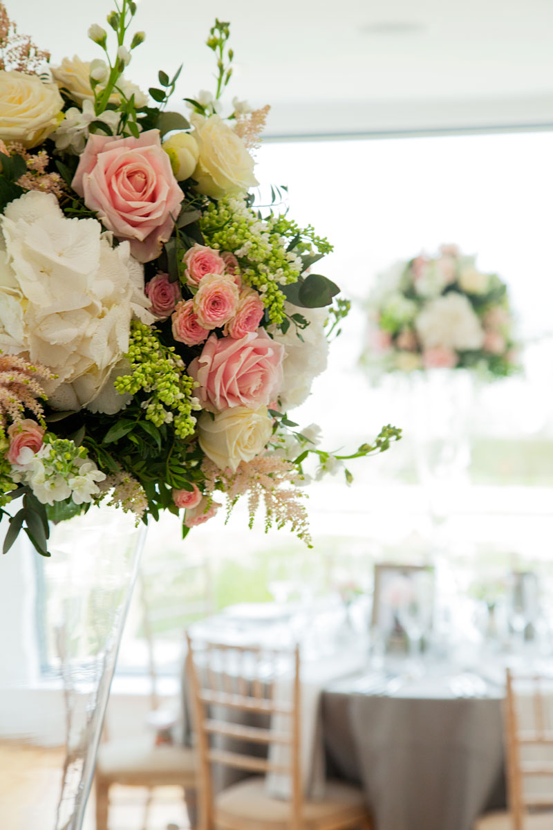 The Floral Artisan - Wedding Tables