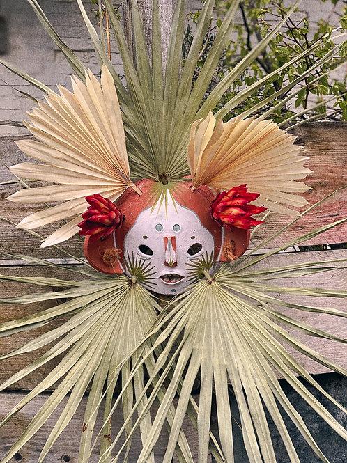 Fearless Adaptability Large Mask