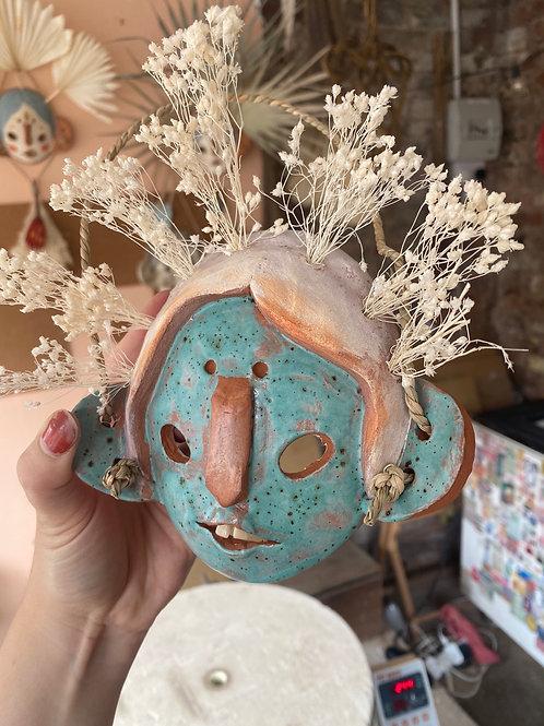 In Bloom Mini Mask