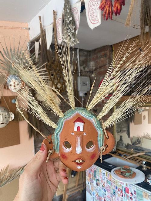 New Home Home Guardian Mini Mask