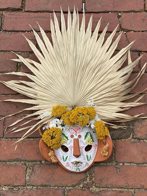 Force Majeure et Bon - Bouquet Mask