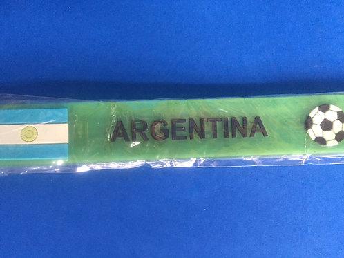 Bracelet - Argentina / Pulsera- Argentina