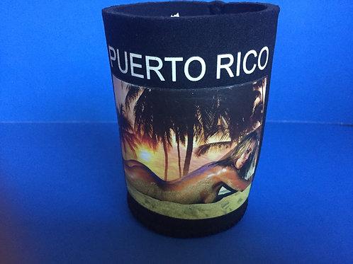 Can holder #2 - Sostenedor de latas #2 / Puerto Rico