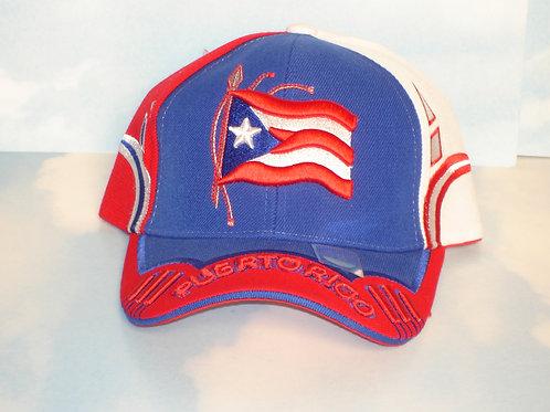 Baseball Cap / Gorra