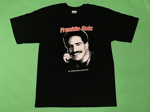 """Frankie Ruiz - """"El Papa de la Salsa"""""""