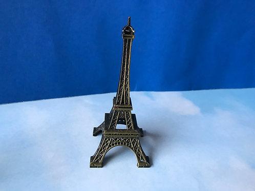Eiffel Tower - Torre Eiffel