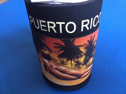 Can holder # 3 - Sostenedor de latas # 3 / Puerto Rico