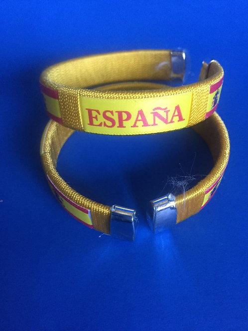 Bracelet - Pulsera / Spain - España
