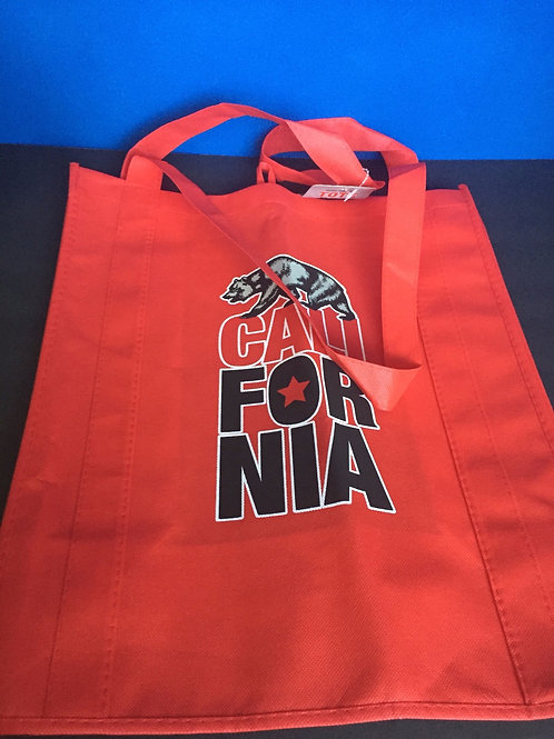 California Tote Bag - Bolsa de mano California