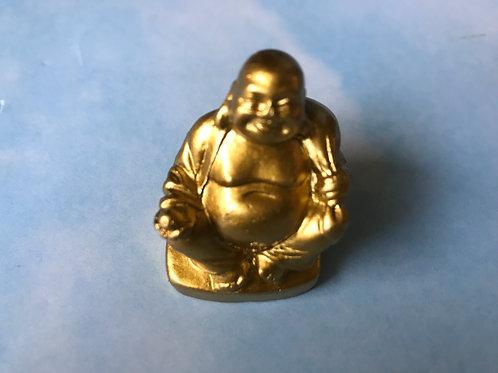 Buddha # 1 - Seated - Sentado