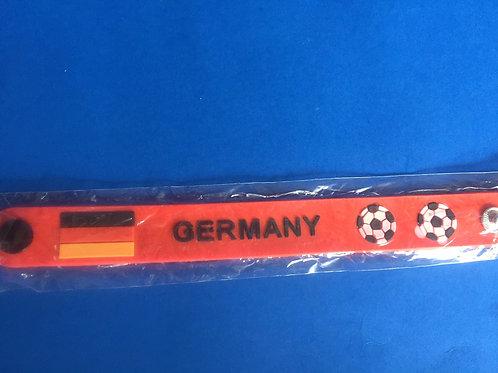 Germany Bracelet - Brazalete de Alemania