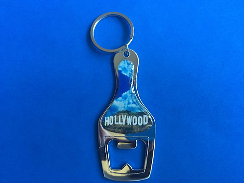 Bottle Opener - Abridor de botellas - Hollywood