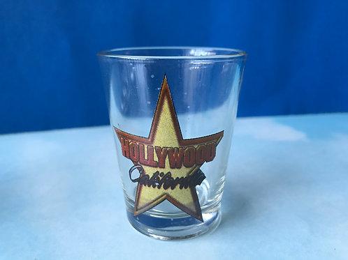 Shot Glass - Hollywood, California